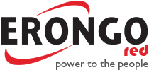 ErongoRED Mobile Logo